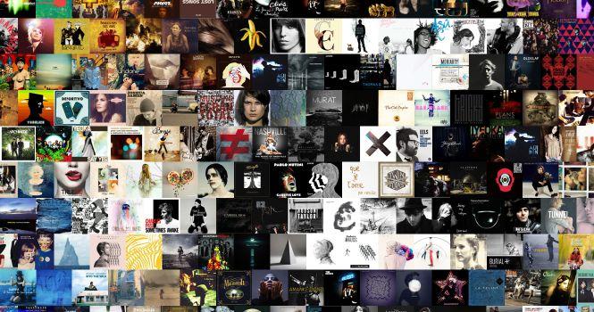 1001 Artistes